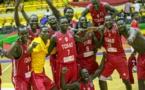 Afrobasket 2021 : l'équipe du Tchad à Malabo pour le tour préliminaire