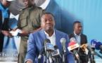 Togo : le Président s'est entretenu avec les cotonculteurs de la région des Plateaux