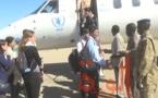 Tchad : une mission de la Banque mondiale à l'Est