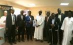 Tchad : la gouverneure du Rotary Club reçue par le ministre de la Santé