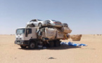 Tchad : 113 voyageurs interceptés, ils tentaient de se rendre clandestinement en Libye