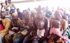 Tchad : une campagne médicale contre la rougeole dans 5 districts sanitaires
