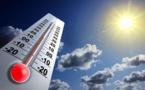 Climat : vers des records de chaleur, prévient l'ONU