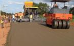 Tchad : l'axe routier Massakory-Ngouri en phase de finition