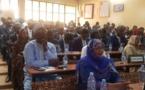 Tchad : l'ambassadeur de Chine au grand rendez-vous de l'ENA