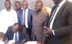 Tchad : l'ex-ministre Boukar Michel, acteur de la sensibilisation chez les jeunes