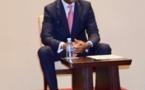 Tchad : le ministre de l'Economie a reçu le représentant de la Banque mondiale