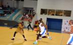 Afrobasket 2021 : le Tchad s'incline face à la Guinée équatoriale (81-71)