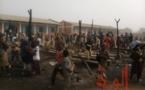 Tchad : un élève de 6 ans met le feu à sa salle de classe à Moundou