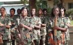 Tchad : fin de formation pour 98 élèves officiers et sous-officiers