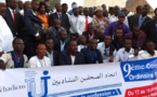 Tchad : fin de deux jours de concertations entre les journalistes à Bongor