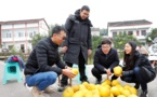 Sichuan adopts innovative method to lift farmers out of poverty