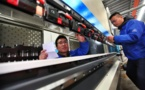 China's foreign trade breaks record, benefits world