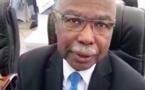 Tchad : baisse de prix des titres sécurisés, les explications du ministre Hissein Brahim Taha. © Djimet Wiche/Alwihda Info