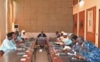 Tchad : une réunion sur les régies financières à la Présidence