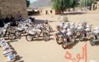 Tchad : au Guera, un important don à la délégation à l'enseignement