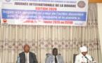 """Tchad : le directeur des douanes veut la fin des """"pratiques déviantes"""". © Malick Mahamat/Alwihda Info"""