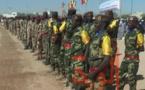 En images : temps forts de la cérémonie de fin d'état d'urgence à l'Est du Tchad
