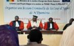 Tchad : ouverture de la session criminelle de la Cour d'appel de N'Djamena