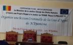Tchad : plus de 70 dossiers examinés pour la session criminelle de N'Djamena