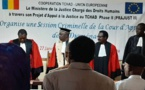 Tchad : 45 affaires de viols devant la justice criminelle à N'Djamena