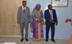 Tchad : passation de service à la coordination militaire du ministère des Affaires étrangères