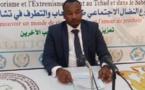 Tchad : Faycal Hissen Hassan annonce des actions contre l'extrémisme violent. © Abakar Chérif/Alwihda Info