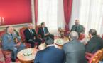 Le rapatriement des Marocains résidant en Chine assuré par le Roi du Maroc