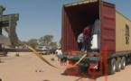 Tchad : la réhabilitation du stade municipal d'Abéché en bonne voie