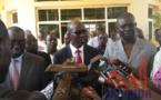 Tchad : une mission gouvernementale à Moundou, avant une visite du président