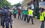 Togo : 10 000 policiers et gendarmes de la FOSEP vont assurer la sécurité de l'élection présidentielle