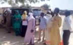 Tchad : la FGC porte assistance à la famille de 3 nouveau-nés à l'Est