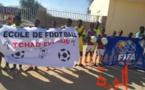 Tchad : classement du championnat de foot de la 1ère division à Abéché