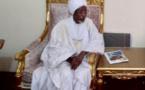 Tchad : rencontre entre le président du CSAI et l'ambassadeur de l'UE