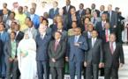 Le Tchad prend part au 36ème conseil ordinaire de l'UA