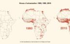 Comprendre la géographie urbaine de l'Afrique : une priorité pour le continent