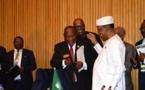 Présidence du MAEP : Idriss Déby passe le relai