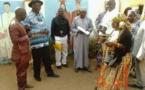 """Tchad : """"Ceux qui cherchent notre perte périront avant nous"""", Laoukein Médard"""