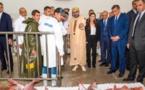 Importants projets de développement lancés par le Roi du Maroc à Agadir