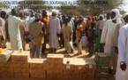 Tchad : des dons citoyens pour soutenir les réfugiés soudanais à l'Est