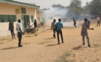 Tchad : des étudiants expriment leur colère à N'Djamena