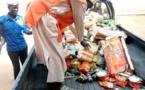 Tchad : produits périmés, une opération de contrôle à Mongo