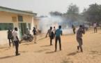 Tchad : au moins 75 cas d'intoxication au gaz lacrymogène à l'hôpital (médecins)