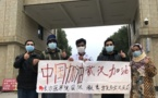 Global assistance and solidarity affirms China's battle against the coronavirus