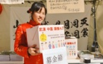 Japan's aid shows neighbors help neighbors