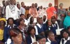 Tchad : la formation professionnelle se concrétise pour une centaine de femmes