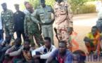 Tchad : prison ferme pour un trafiquant d'êtres humains