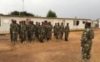 Tchad : le nouveau chef d'état-major de l'armée de terre installé