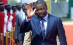 Togo : Faure Gnassingbé présente son programme de société