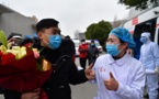 Group of 77 and UN support China's efforts in coronavirus battle